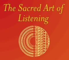 The Listening Center Logo