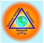 Spiritual Heritage Education Network Logo