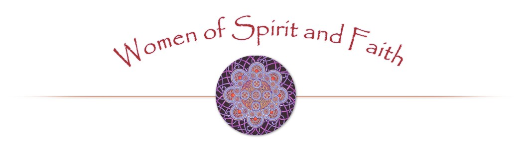 Women of Spirit and Faith Logo