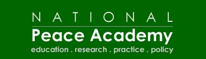 National Peace Academy logo