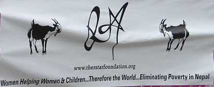 R Star Foundation Banner